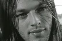 David Gilmour <3 / by Zümrüt Uysal