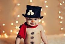 Erik Jose Tovar Jr.  / Stuff for my little boy :)