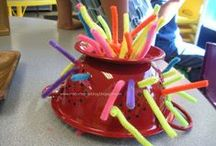 Early Intervention for kiddos! / by Kathryn Christo