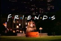 F•R•I•E•N•D•S / by Candice ♡ 💚