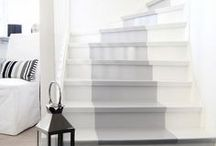 Glottogon   Stairways - love them! / They lead upwards and towards your dreams!