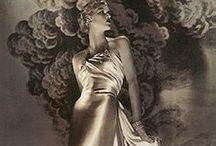 FASHION: Glamour 30ies