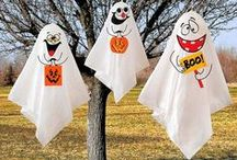 Halloween Decor / Great ideas for the halloween. Check our awesome DIY Halloween Decor and Costumes
