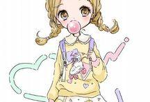 Chibi/kawai