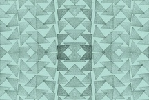 Pattern: Geometric / Pattern is everywhere / by Kathreen
