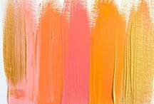 Design: Colour / I love me some colour / by Kathreen