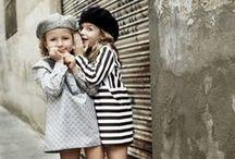 little girl / by sarahr