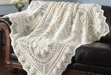 stuff to crochet / Crochet patterns / by Danielle Burgess-Skidmore