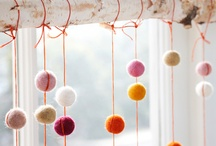 DIY: Holiday crafts / Crafty ideas for the holidays / by Kathreen