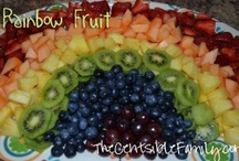 Food - Recipes / by The Centsible Family