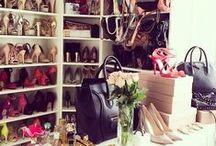 Shoe Addict / by Adriana Camaj