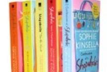 Favorite books / by Jan
