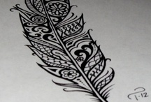 Tattoos / by Sarah Neely