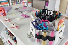 ~Stamping...Sewing...Craft Rooms & Project Inspirations~