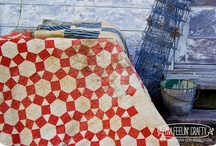 Quilts: Style / by Kathreen