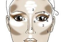 Make-up Products & How to Do's, Oh my! / by Kristin VanZant