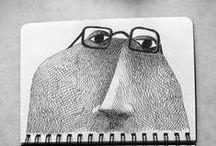 s k e t c h / Sketching