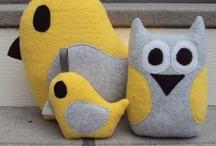 Handmade by TZ Burps!