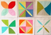 Quilts: Blocks / by Kathreen