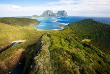 New Zealand, Australia Honeymoon / Can't-miss honeymoon activities, experiences, and destinations in Australia and New Zealand.  / by Traveler's Joy Honeymoon Registry