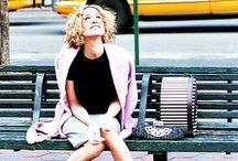 favorite things / by Olivia Lamarre