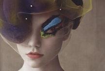 maquiagem / by Marina Moraes