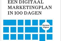 Een Digitaal Marketing Plan in 100 Dagen
