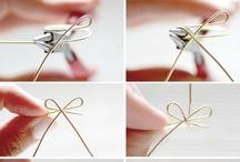 DIY / by Olivia Lamarre