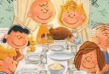 Thanksgiving / by Christine Garity