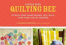 Me: Quilts and crafts / I am a crafty gal ... and I like to make things / by Kathreen
