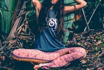 Bohemian / by Olivia Lamarre