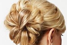 Beautiful Hair <3 / by Sandy Ozburn