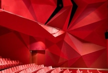 Arquitetura / by Marina Moraes
