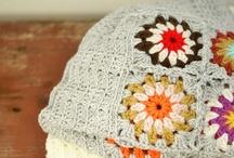Yarn: Blankets / Afghans / Rugs / by Kathreen