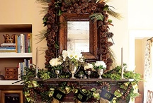 Decorating Ideas! / by Sonya Parker