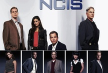 NCIS / by Sherry L Card
