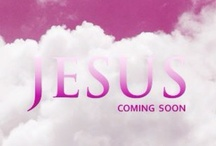 I love Jesus / by Judi Moreno