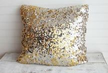 cushion / by Jodie Maloni - The Haby Goddess