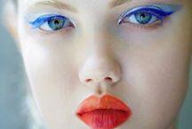 Make Up / by Noémi