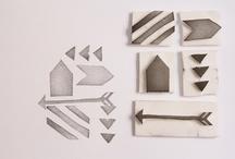 DIY: Stamping, printing & paper / by Kathreen
