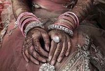 Indian weddings / Beautiful Indian weddings