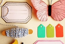 DIY: Gifts, Cards, Packaging & Printables / For gift giving and packaging products / by Kathreen