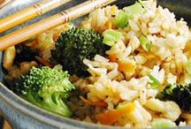 Easy Recipes & Wok Cooking