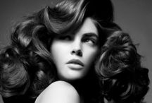 Obsession for Big hair ! / Beauty of big hair