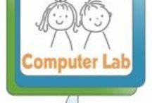 Computer Lab Ideas