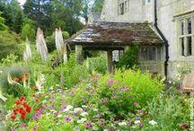 Bucket List Gardens (UK)