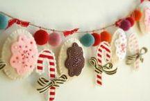 Sew/Crochet/Knit. / by Mckaylee Speas