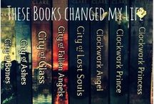 TMI TID TDA TLH TBC TWP / All things related to Cassandra Clare's marvelous novels... Beware the spoilers! / by Chloee