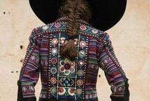 Customising jacket ideas