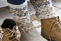 Knitting&crocheting